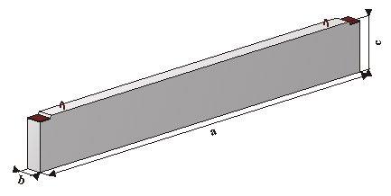 размеры железнодорожной железобетонной шпалы